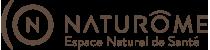 Naturome Logo
