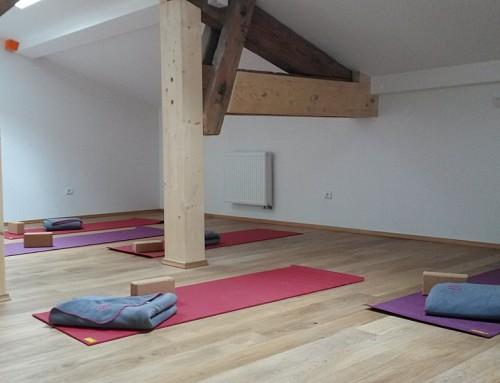 Yoga et naturopathie, complémentaires à tout point de vue