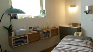 Salon Massage Bordeaux Naturôme