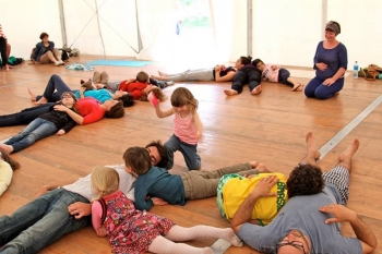 Yoga enfant & parent – 11 & 18 juin