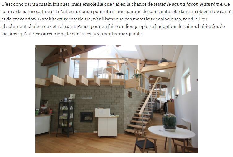 2016-03-09_VeggieBulle On a testé le sauna chez Naturôme