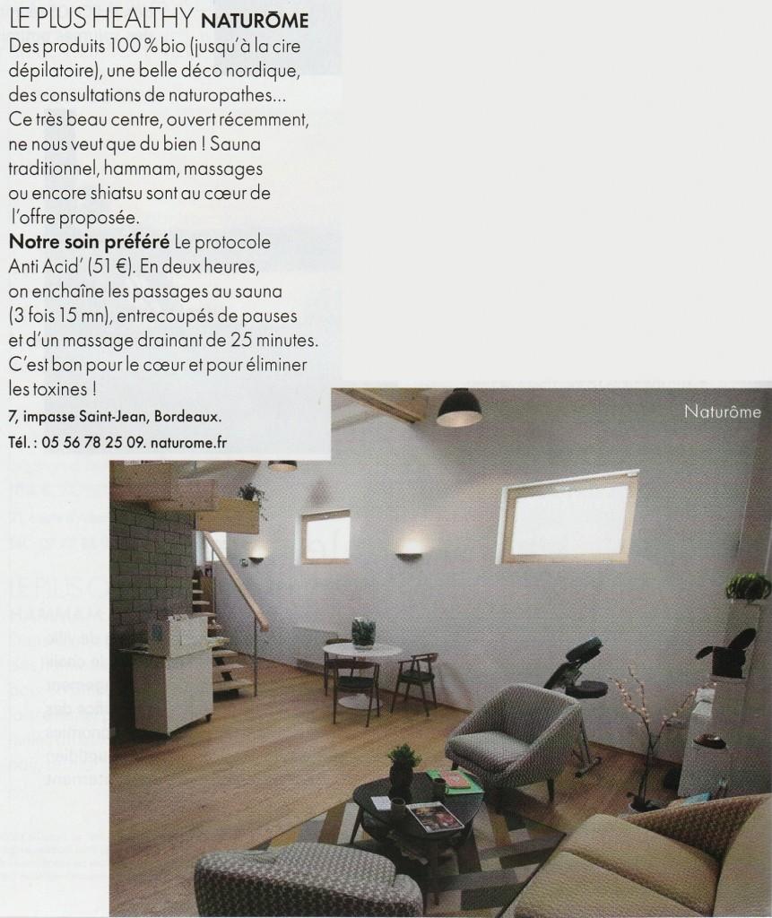 Elle magazine - 4 mars 2016