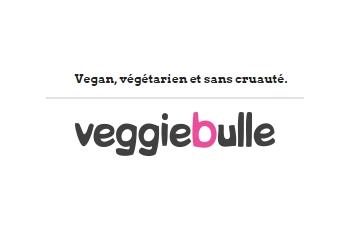 Logo VeggieBulle
