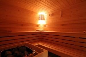 Sauna Naturôme - Résister au froid