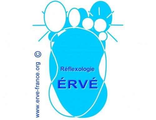 Formation Réflexologie technique ÉRVÉ – à partir du 14 novembre 2020