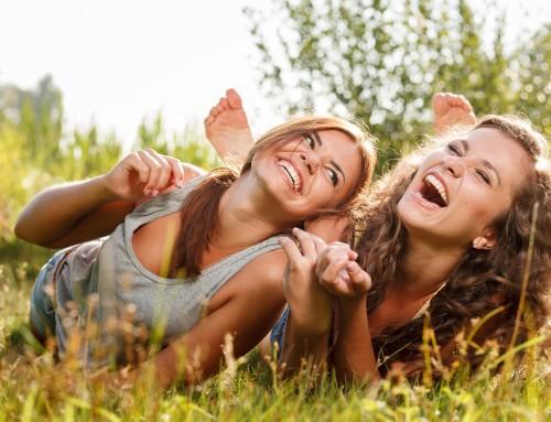 Yoga du Rire – dates jusqu'en juin 2020