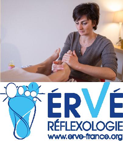 Réflexologie - Véronique Lacaute