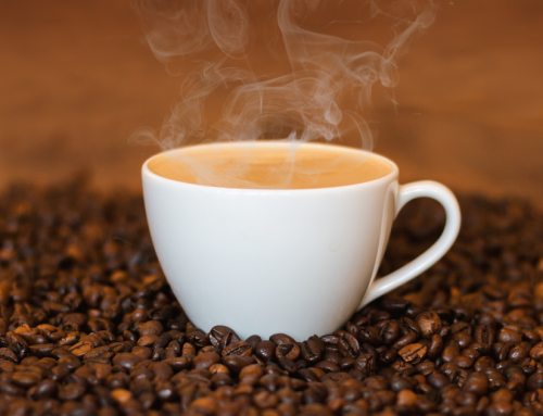 Le café, un vrai faux-aliment