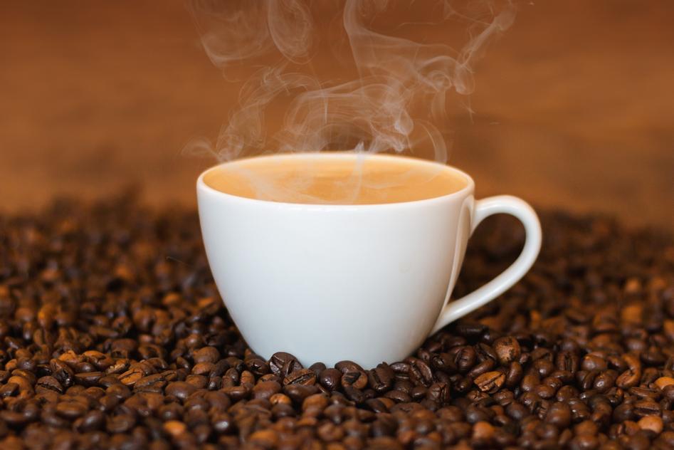 Café faux aliment