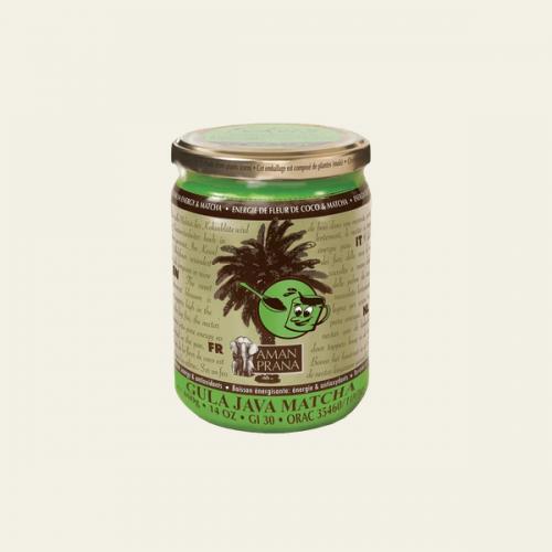 Gula Java Matcha Amanprana